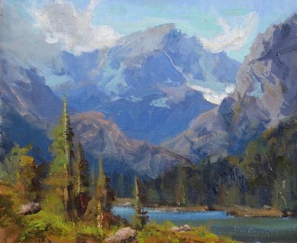 Bill Davidson, MOUNTAIN HIGH