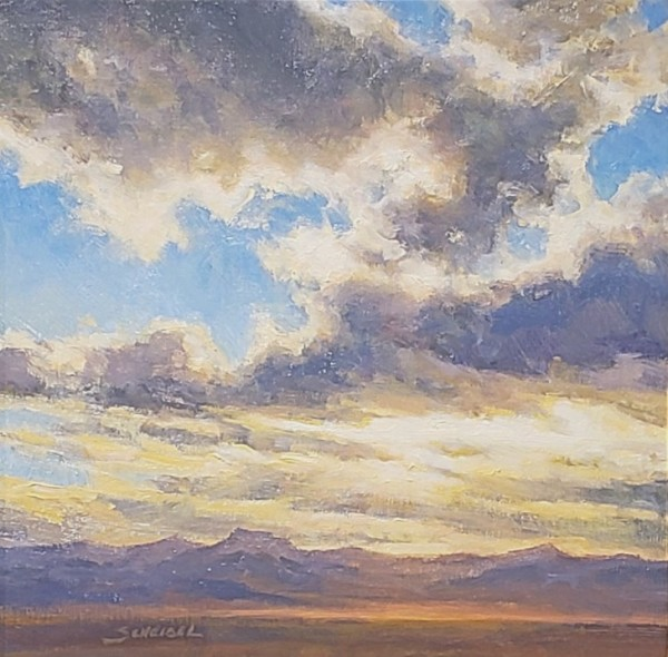 Greg Scheibel, Tabacco Root Sunset