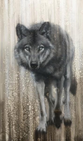 David Frederick Riley, WOLF II