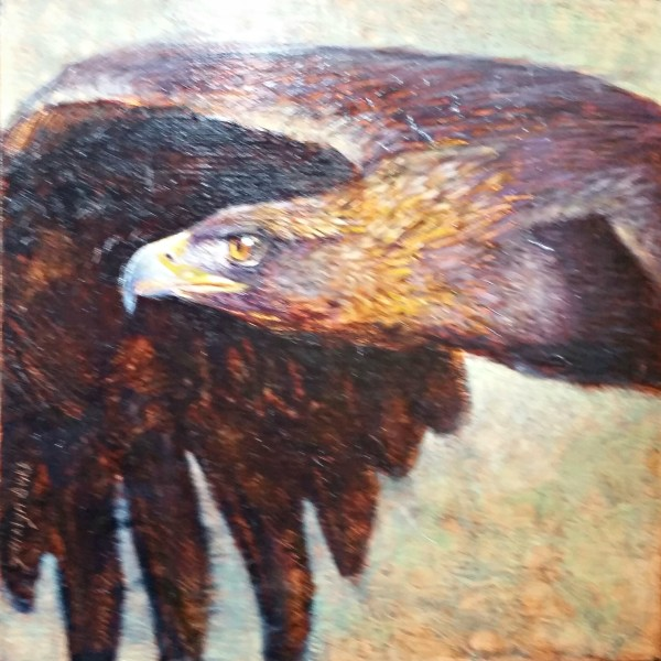 Jerolyn Dirks, GOLDEN EAGLE