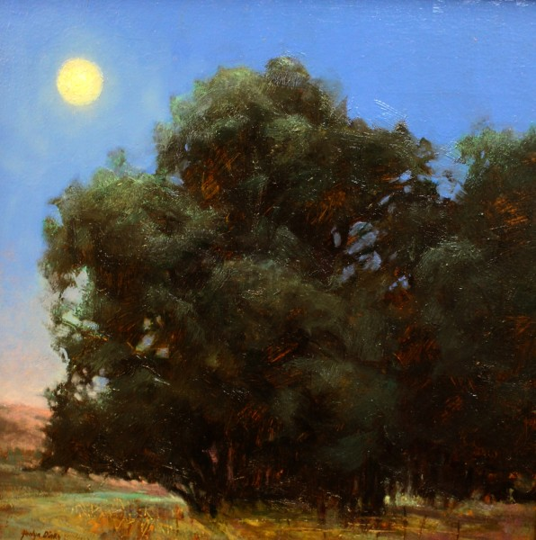 Jerolyn Dirks, MOON GLOW