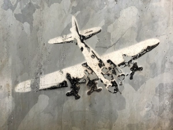 Banksy, Banksy