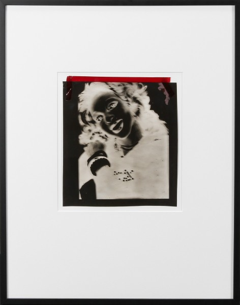 Andy Warhol, Original acetate for