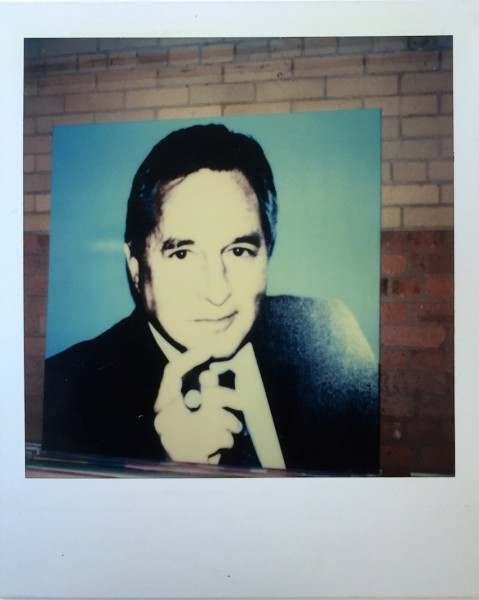 Andy Warhol, Unique Polaroid