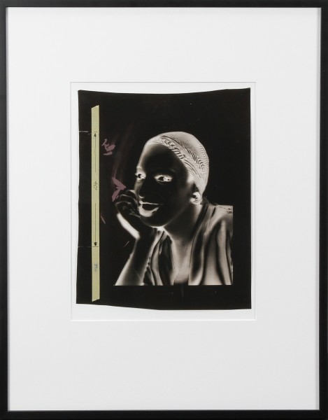 Andy Warhol, Original acetate from