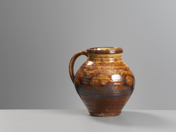 Michael Cardew, Handled Vessel