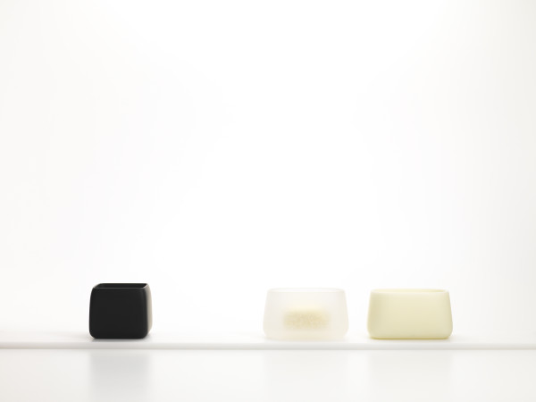 Andrea Walsh - Collection of Contained Boxes