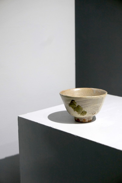 William Marshall, Tea Bowl