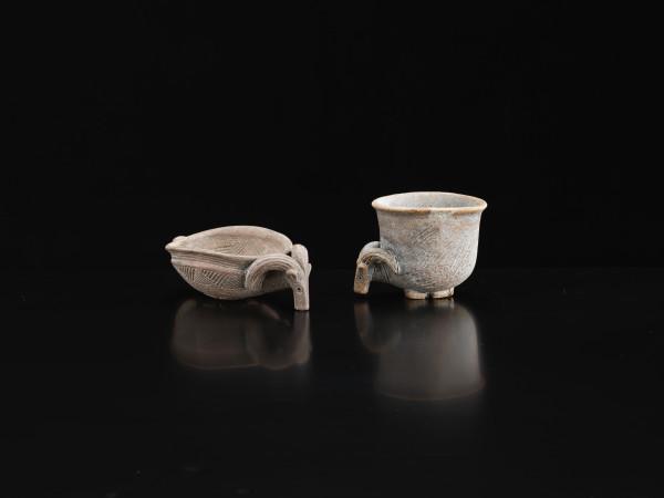 Ian Godfrey, Antelope Cup