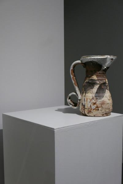 Simon Carroll, jug