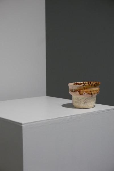 Simon Carroll, large teabowl