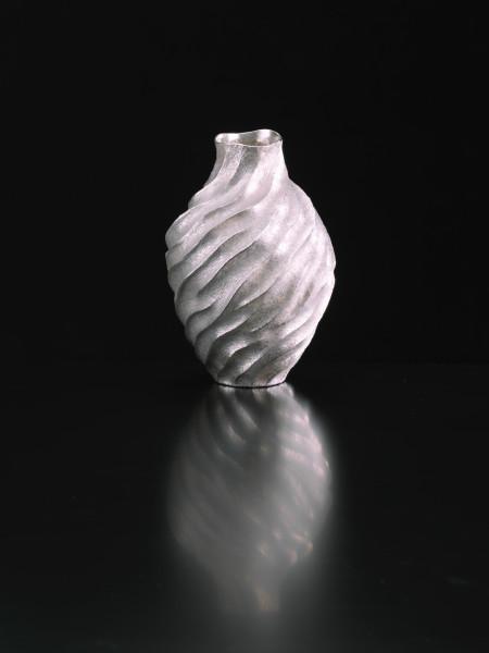 Hiroshi Suzuki - Aqua Posey Vase