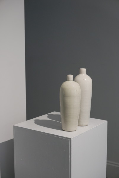 Rupert Spira, Pair of Bottles