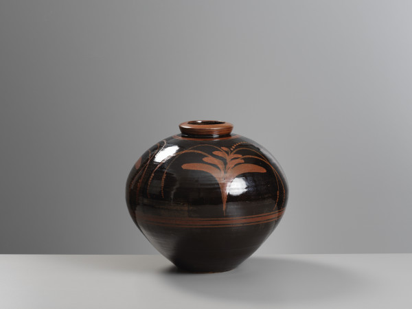 David Leach, Very Large Globular Pot