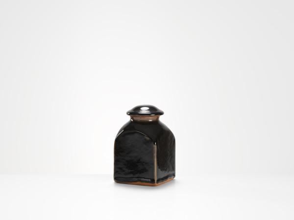 Bernard Leach, Tea Caddy, c1960