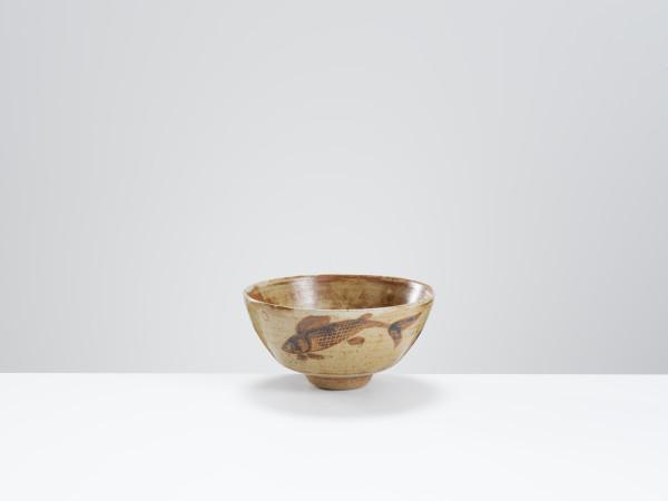 Henry Hammond - Fish Bowl, c1970s