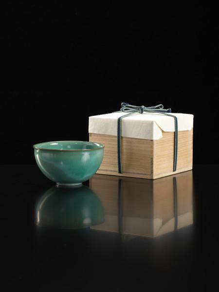 Shinobu Kawase, Tea Bowl