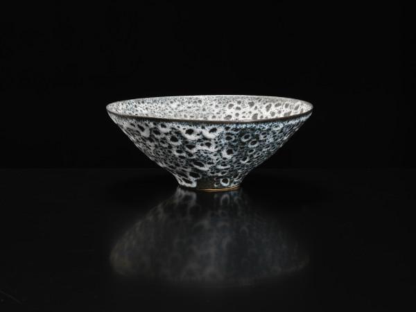 Emmanuel Cooper, Large Conical Bowl