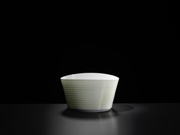 Niisato Akio, Porcelain Light Vessel