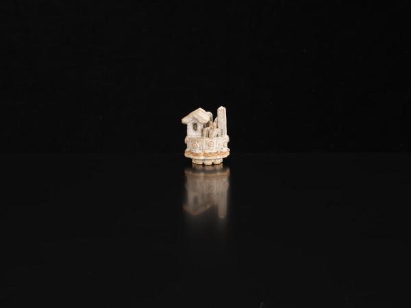 Ian Godfrey, Smaller Lidded Vessel, C1970s