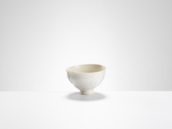 Ryoji Koie - Porcelain Teabowl