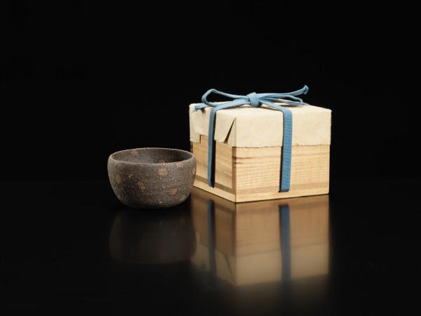 Kamoda Shoji, Stoneware Tea Bowl