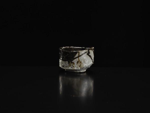 Ryoji Koie, Hikidashiguro Tea Bowl