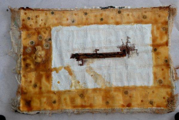 Penny Lamb, Untitled, 2006