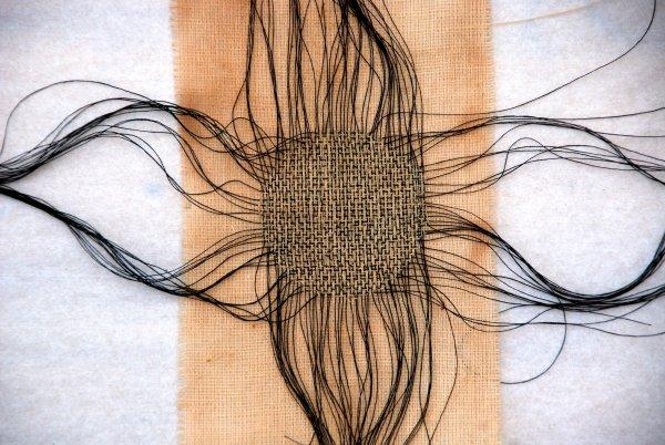 Penny Lamb, Untitled (wall piece), 2006