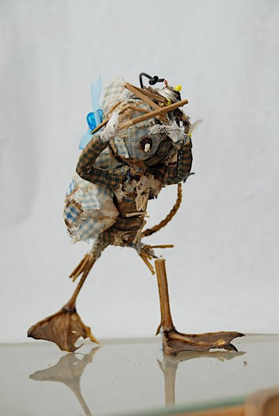 Penny Lamb, Untitled (doll 3), c. 2001