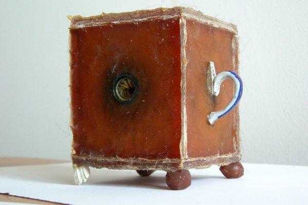 Penny Lamb, Box, 2006