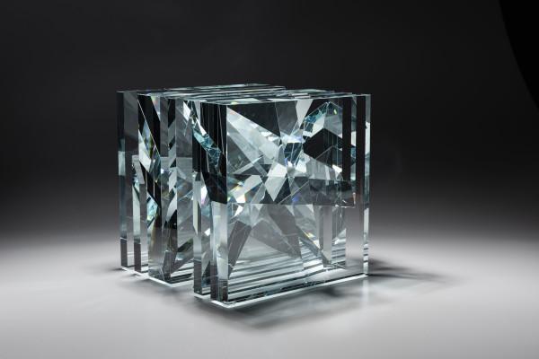 Pavol barkoci, Cube 20, 2020
