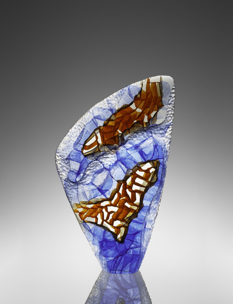 Michael Behrens, Seaforms 2017-236, 2017