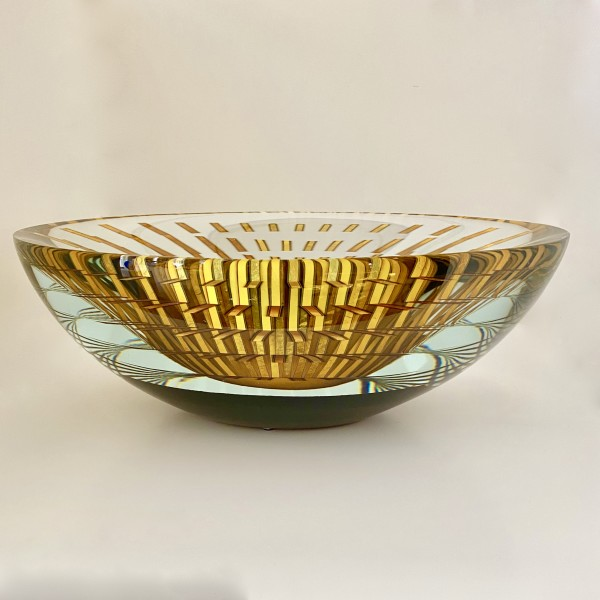 Tomas Hlavicka, Sunlight oval bowl
