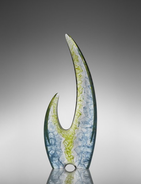 Michael Behrens, Seaforms-292, 2019