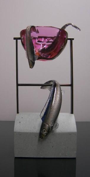 Hiroshi Yamano, Fish Hanger # 86