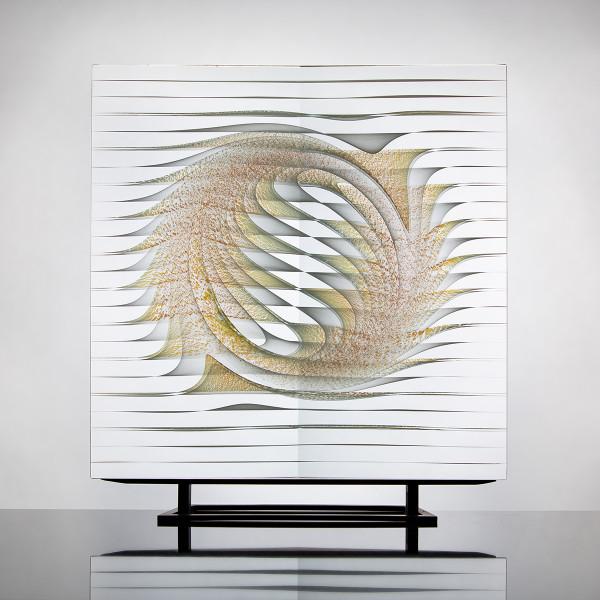 Peter Borkovics, Rising Sun
