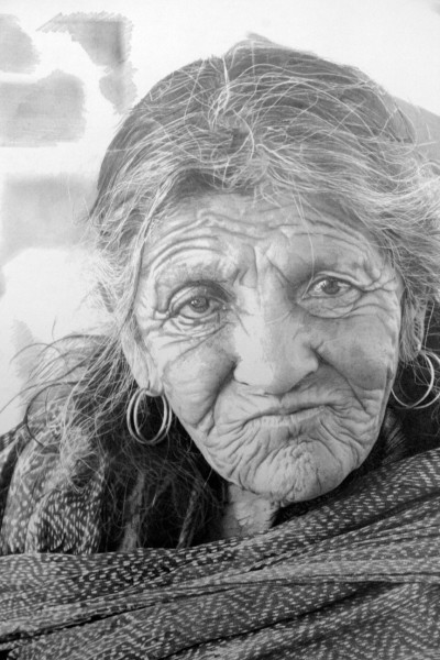 Paul Cadden, India