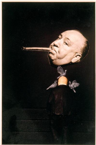 Volker Kuhn, Hitchcock