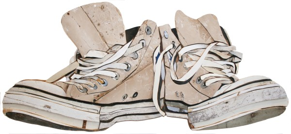 Diederick Kraaijeveld, All Stars Original White
