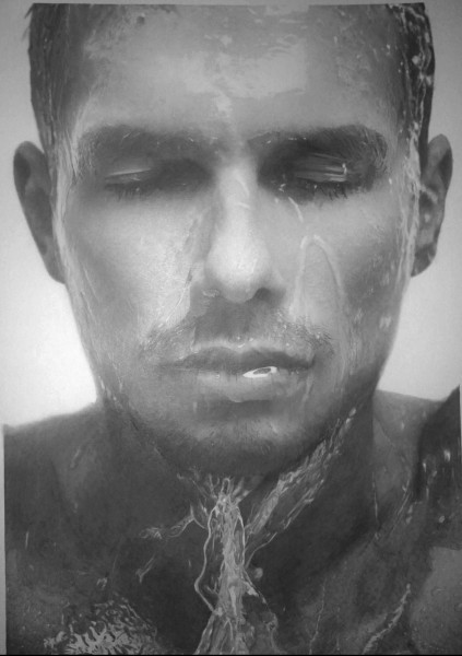 Paul Cadden, Thirst