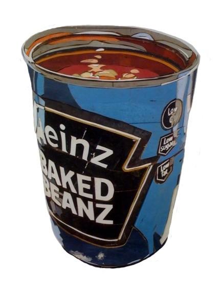 Heinz Baked Beans I
