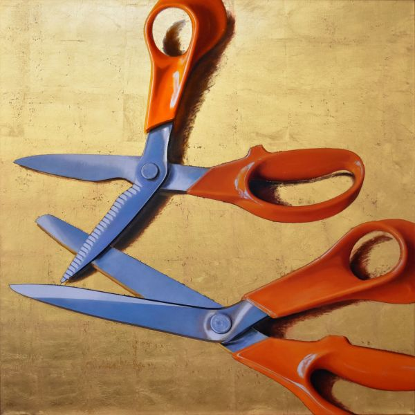 Cynthia Poole, Scissors II