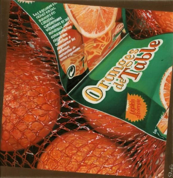 Fruits XX