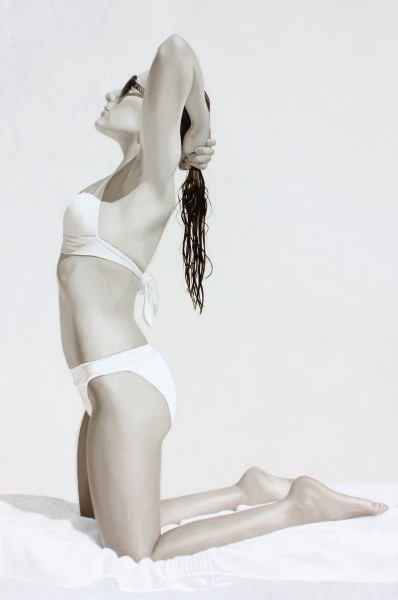 Toby Boothman, White Hot