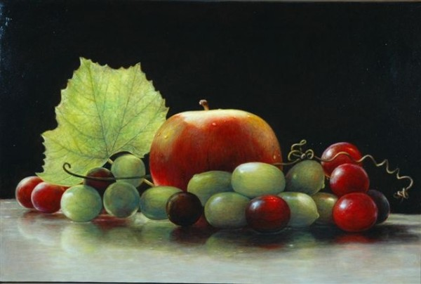 James Del Grosso, Hands Creek Apple