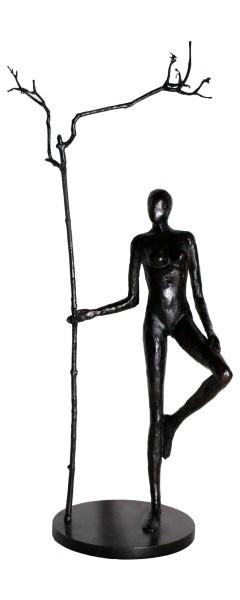 Massai Standing