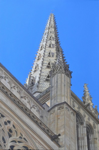 Cathedrale Saint-Andre de Bordeaux, 2015