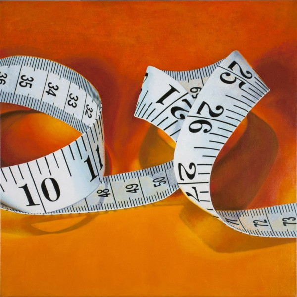 Cynthia Poole, Tape Measure II