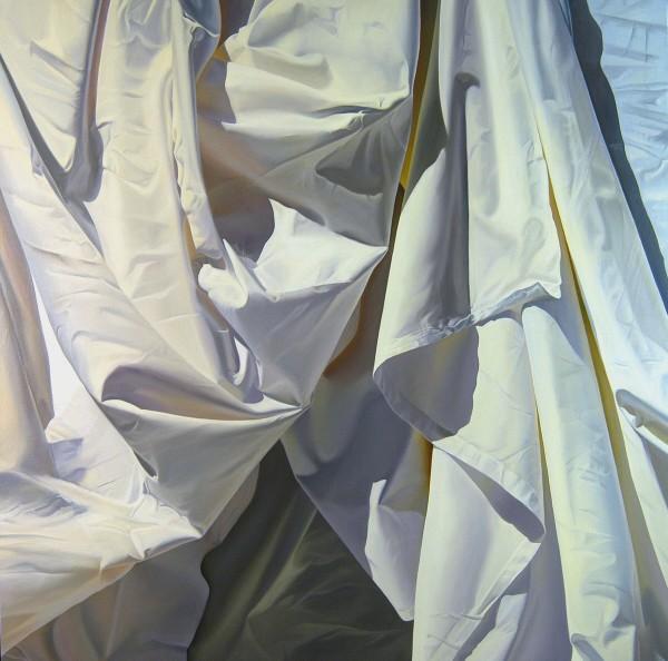 Carl Laubin, White